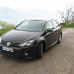 Golf VI R-Line 2.0 TDI 4Motion