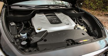 v6 motor