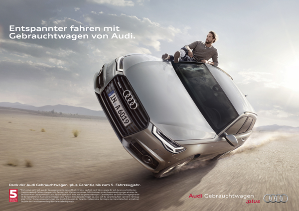 Sponsored Video Audi Gebrauchtwagen Plus Autoirrtum De