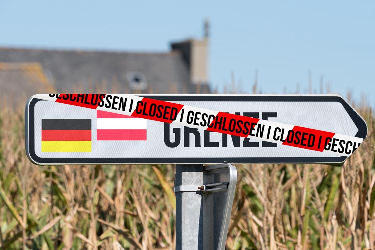 Grenzkontrollen Deutschland Frankreich